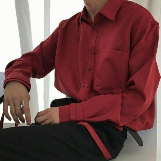 เสื้อแดง