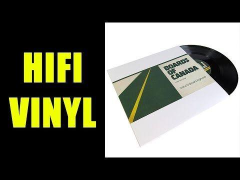 Boards Of Canada Trans Canada Highway Vinyl Lp Youtube