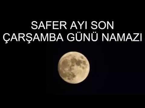 Safer Ayi Son Carsamba Namazi Instagram Safkanat Youtube Instagram
