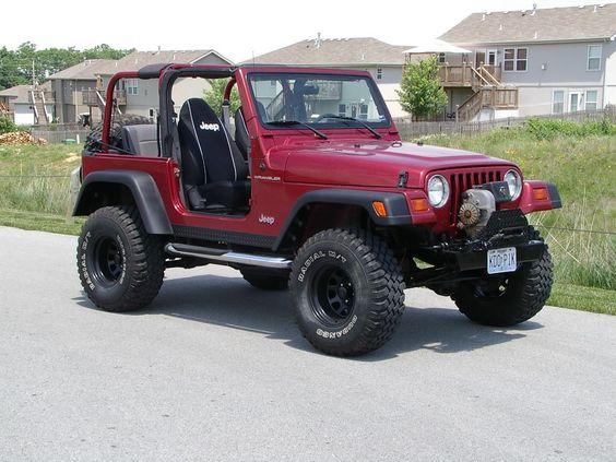 Jeep Doors 101: No Doors? No Worries!   Dome Light Switch Clips 1997-2006 Jeep Wrangler