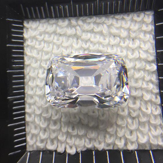 Cullinan Diamond VIII