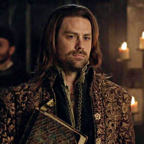 David Rizzio I Hated What They Did To Him He Was A Good Person A Great Friend To Mary Reign Mary Reign King Francis Of France