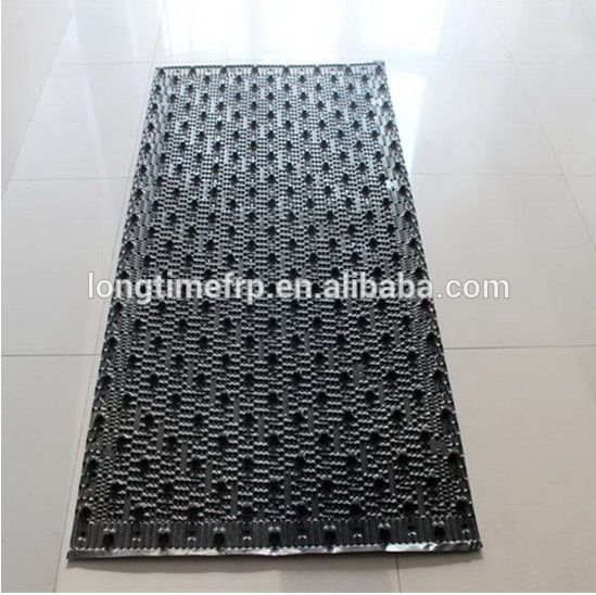 Cooling Tower Fill Media Cooling Tower Accessories Pvc Fill Pack