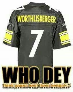 NFL PITTSBURGH STEELERS MEME