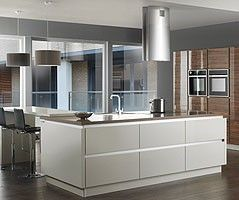 John Lewis Continental Collection Kitchens. Like The Horizontal Base Units  And Highline Oven Units. Donu0027t Like The Fake Shiny Wood | Pinterest | John  Lewis, ...