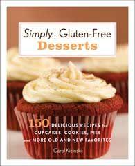 Simply Gluten-Free Desserts
