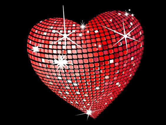 Crystal 3d Heart For Whatsapp Picture Crystal 3d Heart For