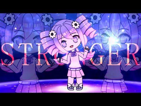 Stronger Meme Umbra Luna Gacha Life Discord In Description Youtube Anime Memes Me Me Me Song