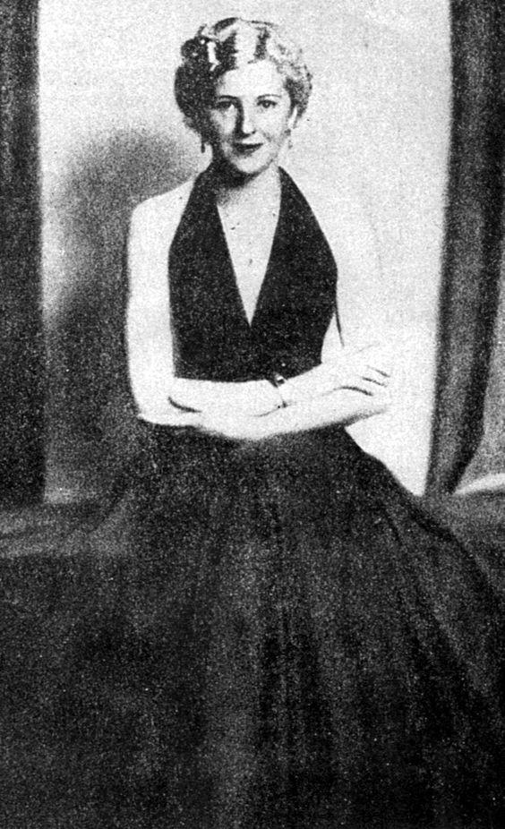 Eva Braun: