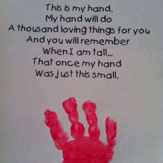 Cute valentine poem from child-6149