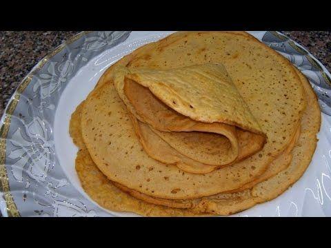 خبز العدس صحى ومغذى ومشبع فرى جلوتين ب3 مكونات فقط للرجيم Youtube Cooking Cooking Recipes Food