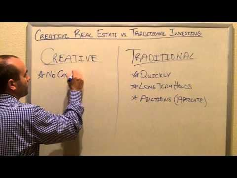 Creative #RealEstate vs Traditional #Investing #Business …https://t.co/2nsz5bEZQG https://t.co/bQfcNtd46Lhttp://twitter.com/marketingking4/status/772963809547853825