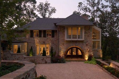 love this exterior!