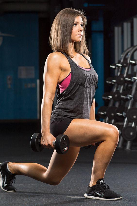 Mit Muskelkater Sport machen