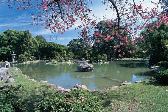 Buenos Aires - Jardín Japonés  Portal oficial de turismo  Gobierno de la Ciudad de Buenos Aires