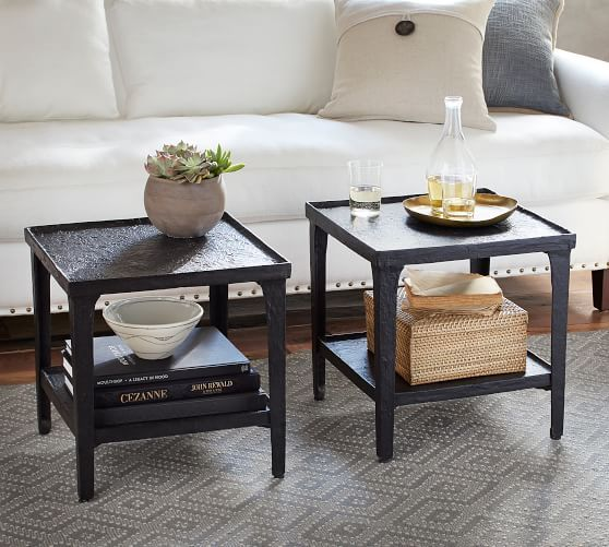Jamie Coffee Table Coffee Table Pottery Barn Coffee Table