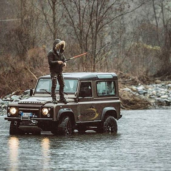 Land Rovers, Land Rover Defender And Offroad On Pinterest