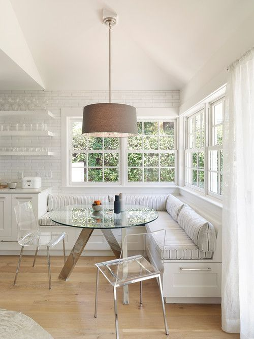 Built In Breakfast Nook Banquette Ideas Pickled Barrel Banquette Seating In Kitchen Breakfast Nook Seating Breakfast Nook Table