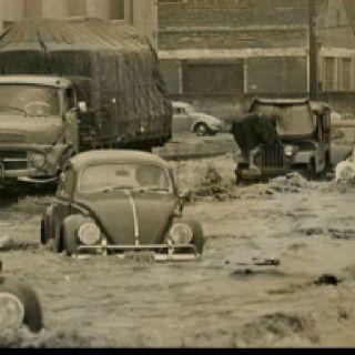 VW flood