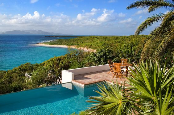 Anguilla, Insulele Caraibe. www.haisitu.ro