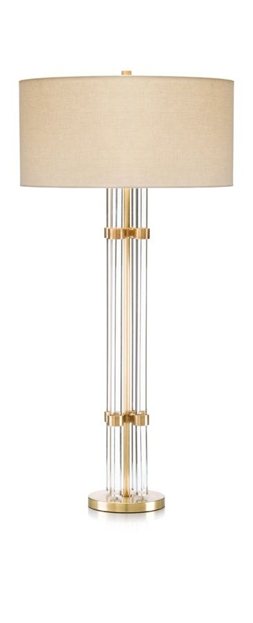 Contemporary Table Lamps Living Room Gorgeous Inspiration Design