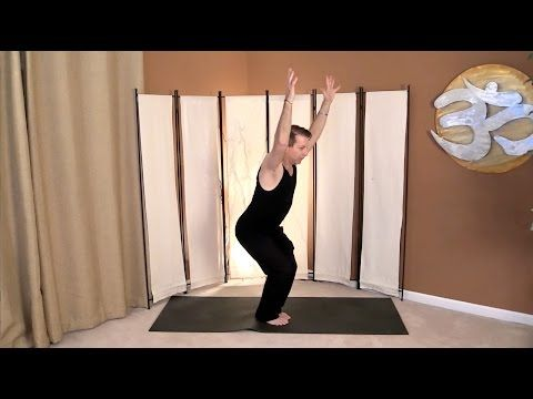 Yoga to Boost your Metabolism - YouTube