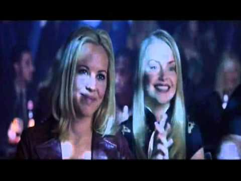 Coyote Ugly - Can't Fight The Moonlight