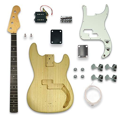 Fender P B Special Wiring