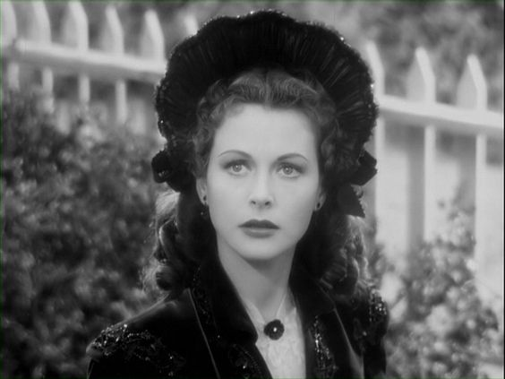 The Strange Woman - Hedy Lamarr