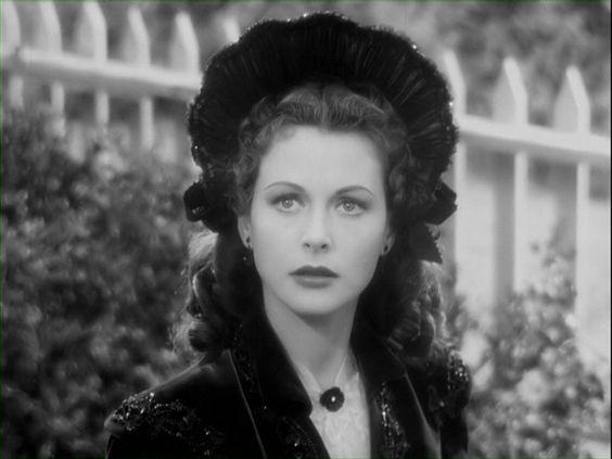 The Strange Woman - Hedy Lamarr