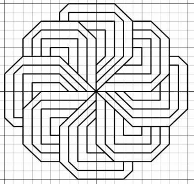 Pin By Jen Levin On Pattern In 2020 With Images Graph Paper