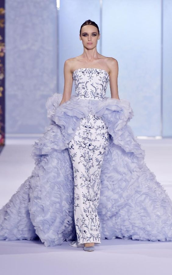 Paris Haute Couture Week: The highlights from Valentino, Dior, Chanel and more