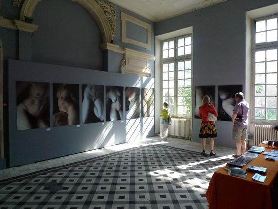 """""""Préliminaires sur la 13ème édition du festival de photo de nu"""""""
