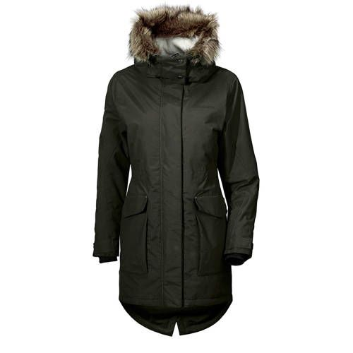 Meja Outdoor Parka