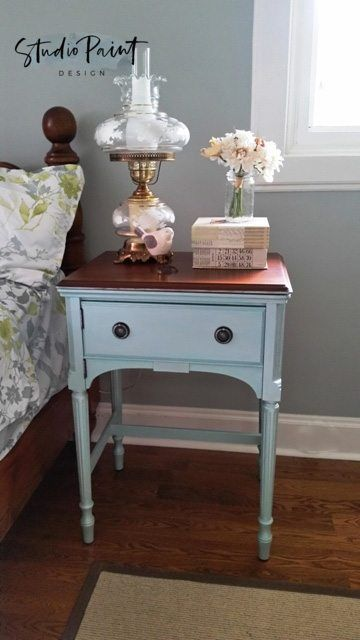 Bedside Sewing Table Barron (8)