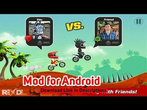 Bike Up 1 0 103 Apk Mod Unlocked Game For Android