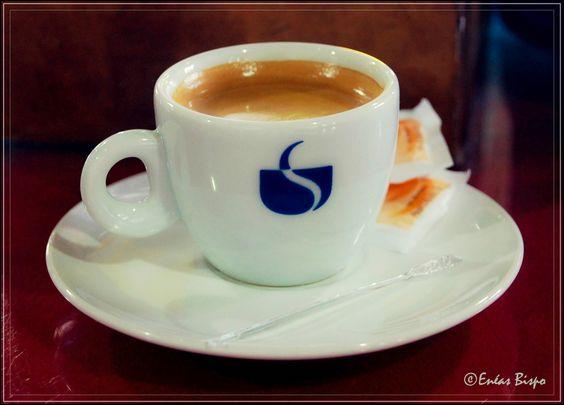 Não deixe para amanhã o café que você pode beber agora!!