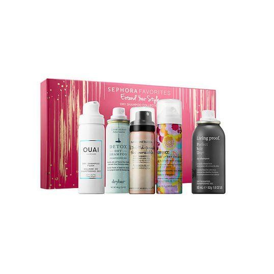 Sephora Favorites Extend Your Style Dry Shampoo Collection Sephora Favorites Sephora Holiday Sephora Gift Sets