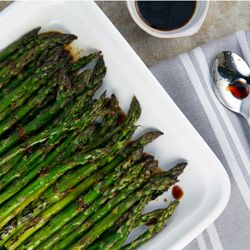 Tons of asparagus recipes...the perfect springtime veggie!