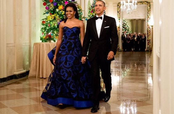 """Angecado🍂 on Twitter: """"Let's not forget to appreciate the baddest First Lady ever💜💜💜 #ObamaFarewell https://t.co/491yUvgJZ3"""""""