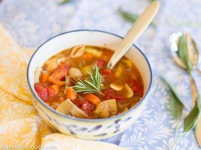 more pasta shells hearty vegetable soup vegetables shells vegetarian ...
