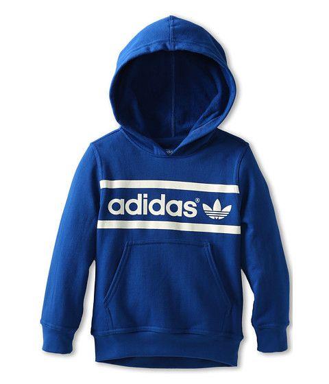 kids adidas hoodie