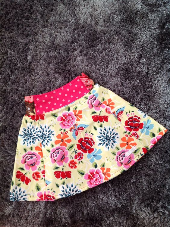 Farbenmix zomerliefde front by Lyvana