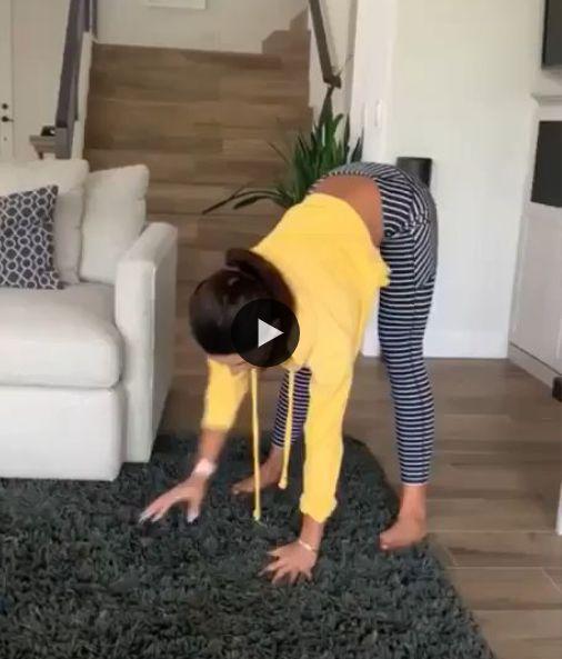 Um exercício meio estranho