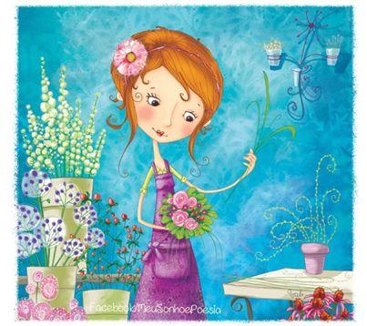 """""""Se não plantar não nasce... Se não regar não cresce... Se não amar, morre... Assim são as plantas, assim são as pessoas, assim é a lei da vida... Plantio e colheita... plantio e colheita... Todos os dias, horas, minutos..."""""""