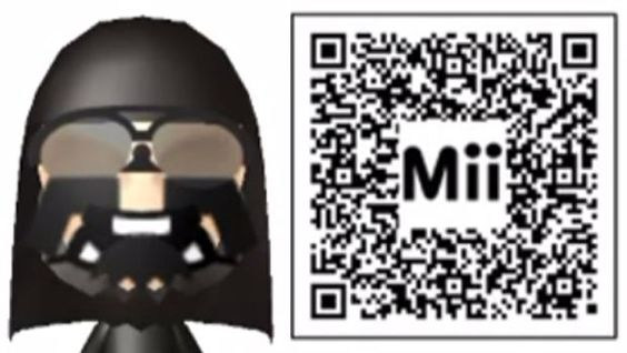 25 Famous Miis To Add To Tomodachi Life Right Now Coding Qr Code Pokemon Qr Codes