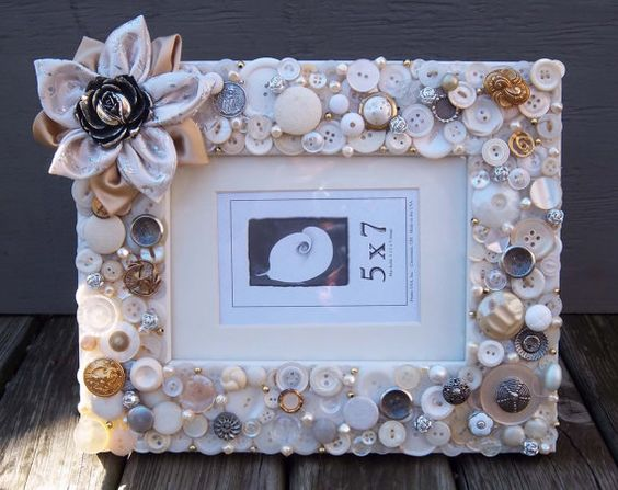 Awesome picture frame!