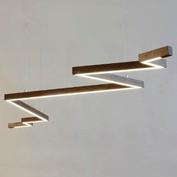 Bolt LED Pendant | Hjem