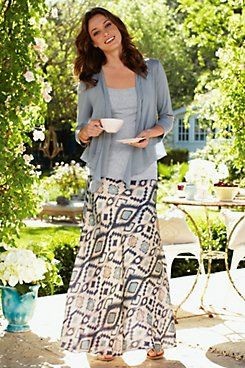 Catalog Spree: Samara Skirt - Soft Surroundings