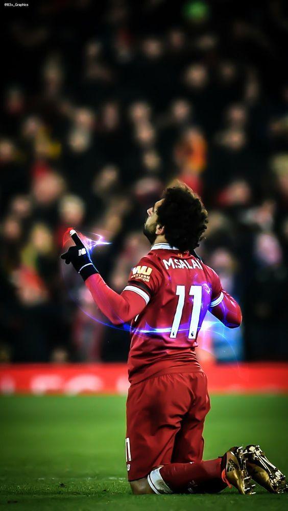 Download Free Mohamed Salah Wallpapers For Your Mobile Tecnologis Mohamed Salah Mohamed Salah Liverpool Salah Liverpool